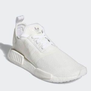 adidas NMD R1 W Triple White